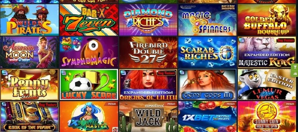 1xbet-slot-machines